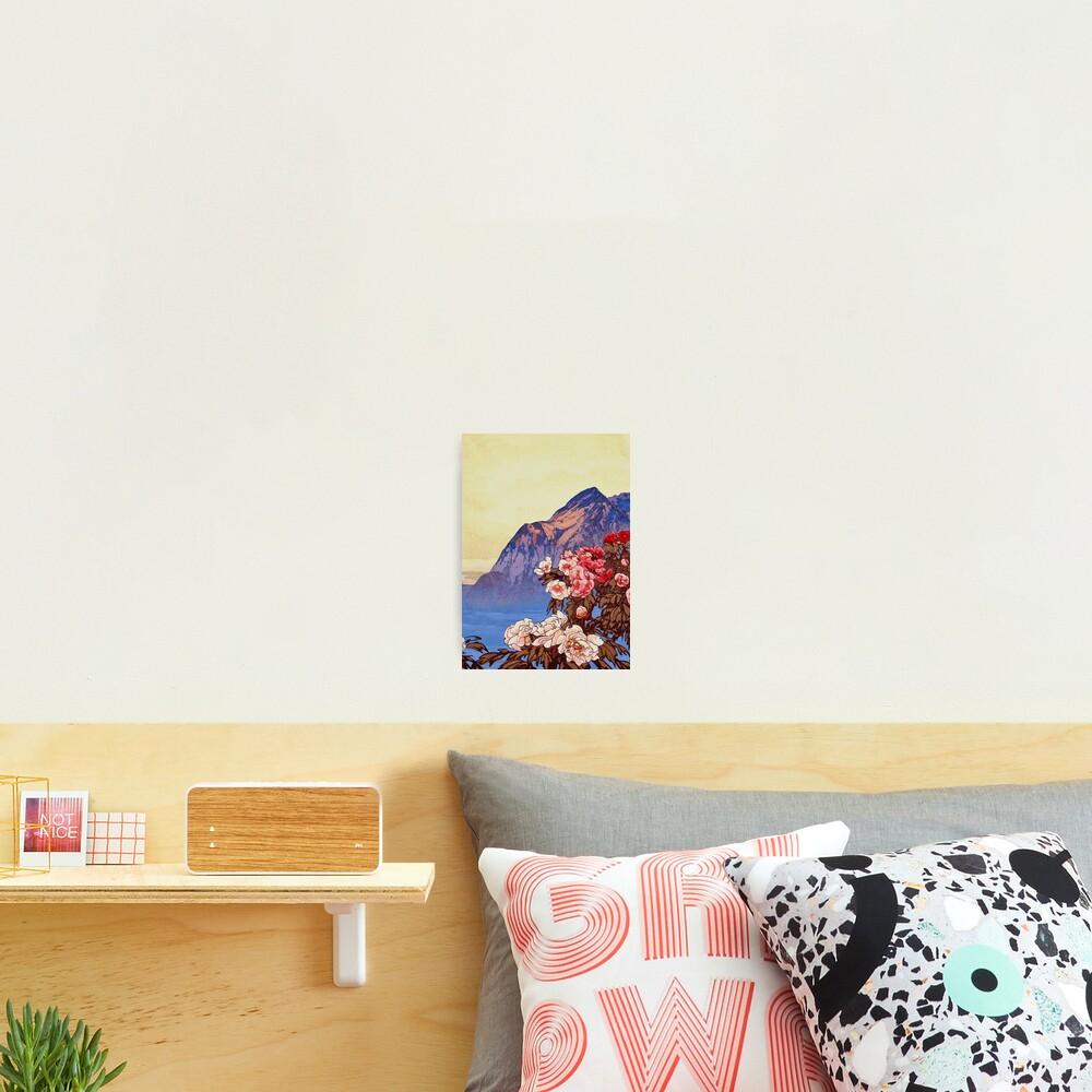 Kanata Scents Photographic Print