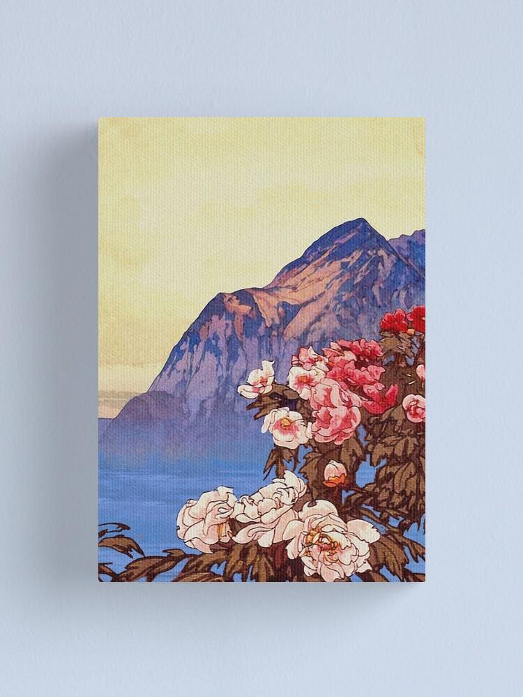 Alternate view of Kanata Scents Canvas Print