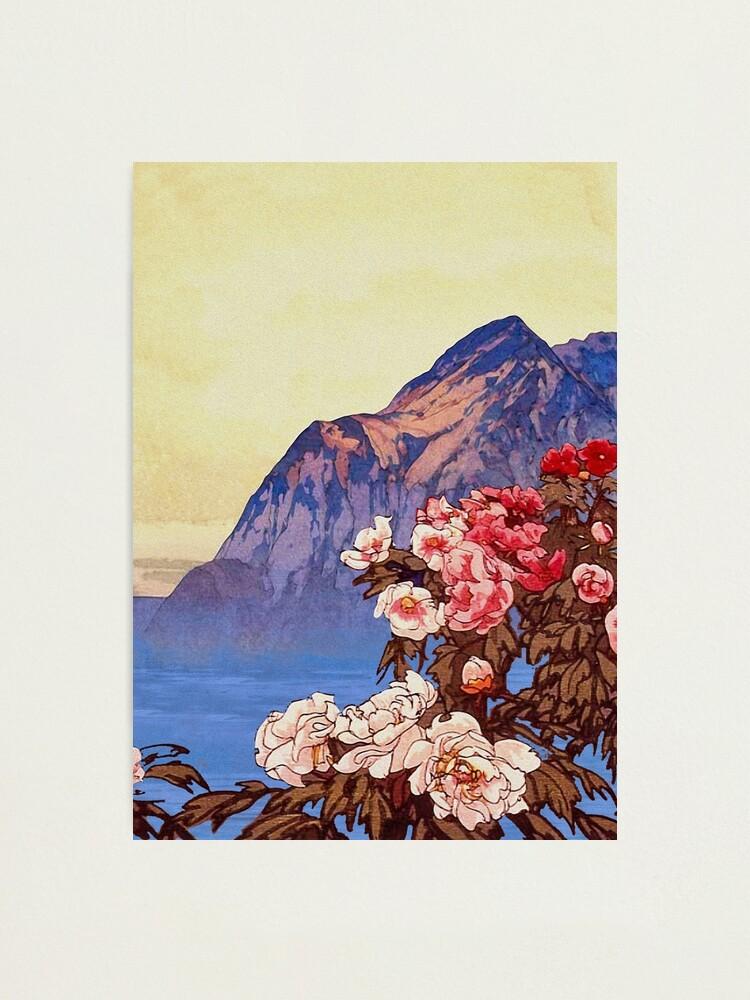 Alternate view of Kanata Scents Photographic Print