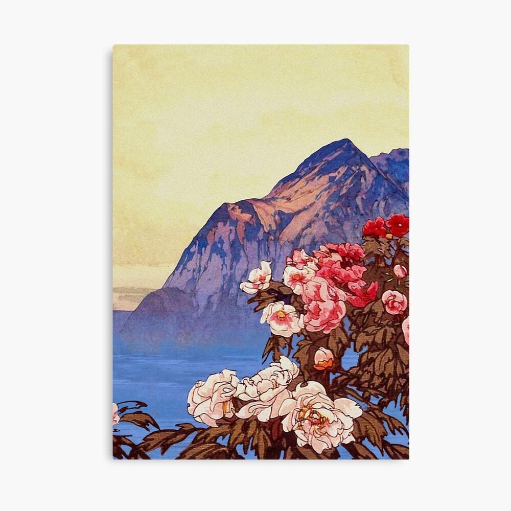 Kanata Scents Canvas Print