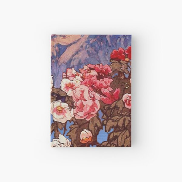 Kanata Scents Hardcover Journal