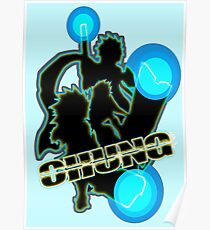 Elsword: Chung Poster Poster