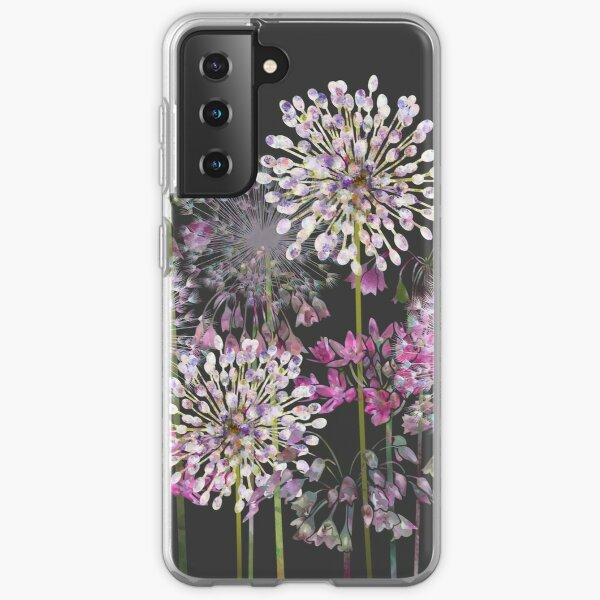 Allium Meadow Samsung Galaxy Soft Case