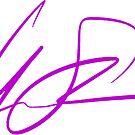 Signature Sticker by vincenzosalvia