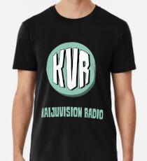 KVR Logo Premium T-Shirt