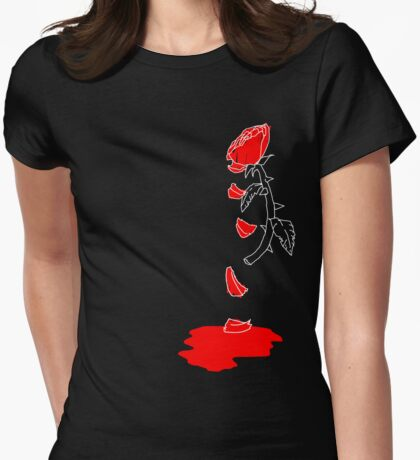Bleeding Rose T-Shirt