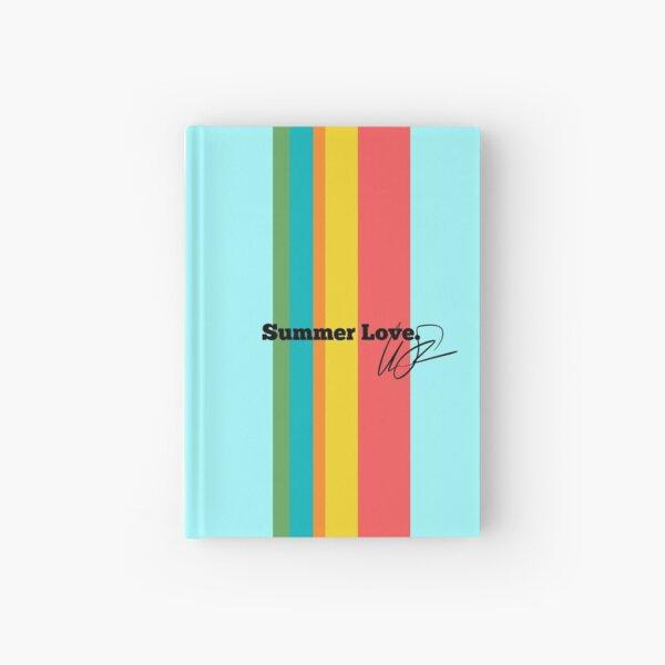 Signature Series - Summer Love Hardcover Journal