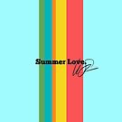 Signature Series - Summer Love by vincenzosalvia