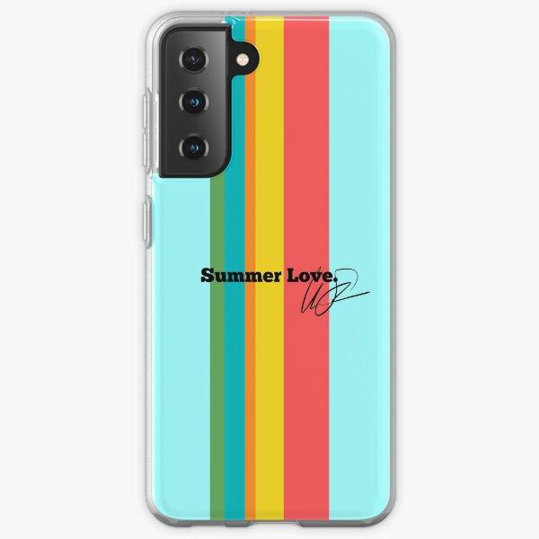 Signature Series - Summer Love Samsung Galaxy Soft Case
