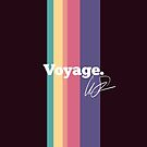 Signature Series - Voyage by vincenzosalvia