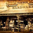 Hardware Store - Maldon by pennyswork