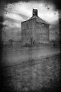 Chicory Kiln  1885 by Christine Wilson