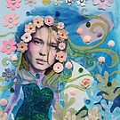 Mermaid of Flora by Express Yourself Artshop