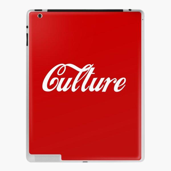 Culture iPad Skin