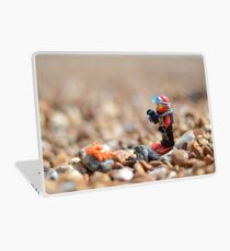 Crabbing Attention Laptop Skin