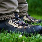 Footwear by Ann Rodriquez
