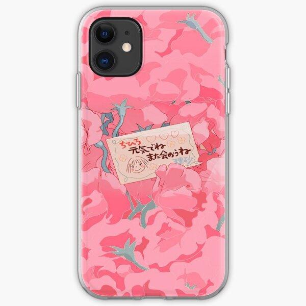 Spirited away iphone case iPhone Soft Case