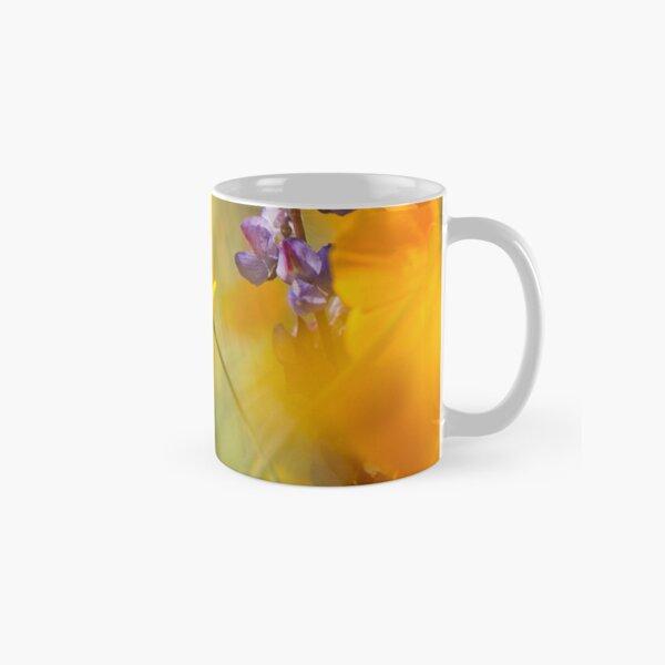 Wildflower Whispers Classic Mug