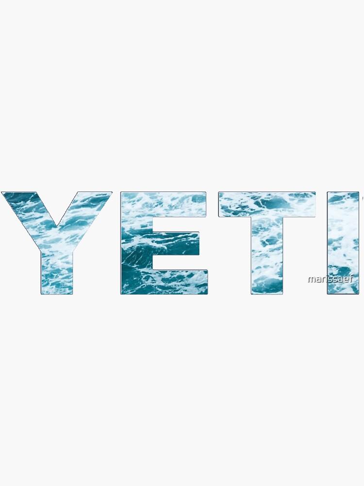 Ocean Yeti by marissaef