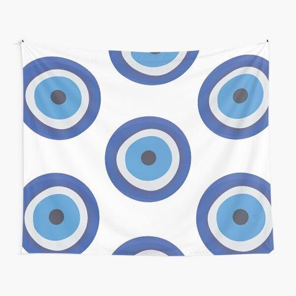 Mal de ojo Tela decorativa