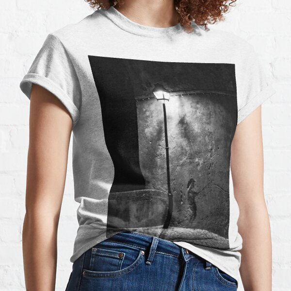 Light and shade Classic T-Shirt