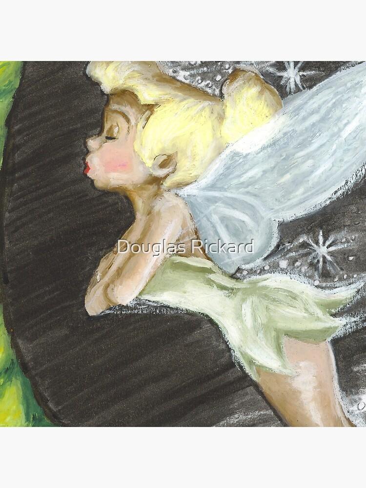 Super Heroic - Tinker Bell by douglasrickard