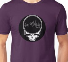 The Residents / Grateful Dead Steal Your Face  Unisex T-Shirt