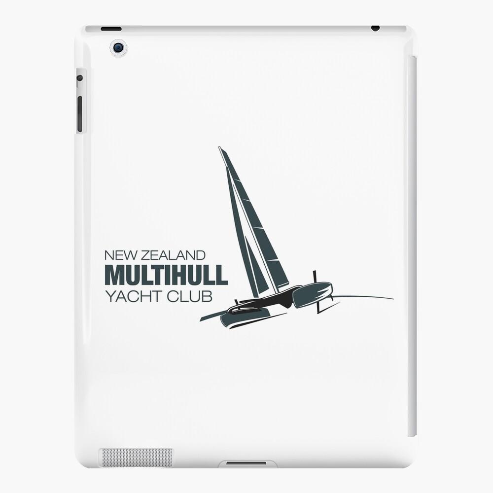 NZMYC Full Logo iPad Case & Skin