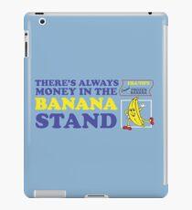 Vinilo o funda para iPad Soporte de plátano
