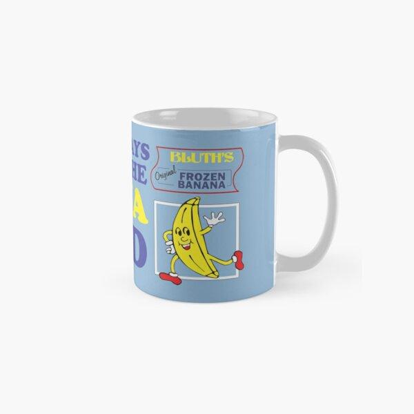 Banana Stand Classic Mug
