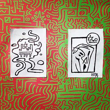2 Cups by jmizac