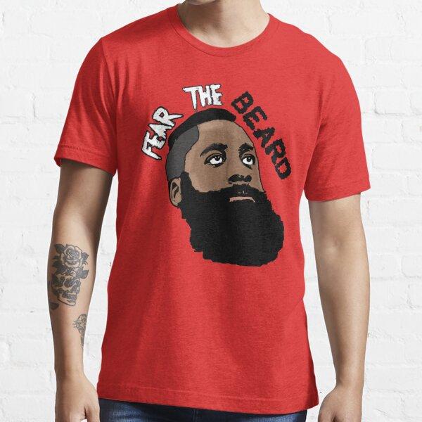 James Harden: Fear the beard  Essential T-Shirt