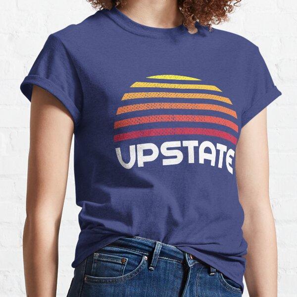 Upstate New York Classic T-Shirt