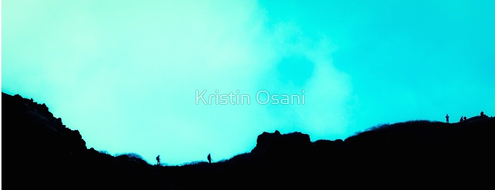 Sky High by Kristin Osani