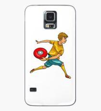 Funda/vinilo para Samsung Galaxy El mejor disco volador del disco volador golf