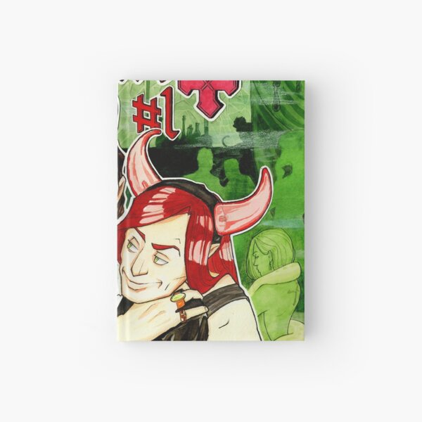 Faust - Cover 2017 Notizbuch