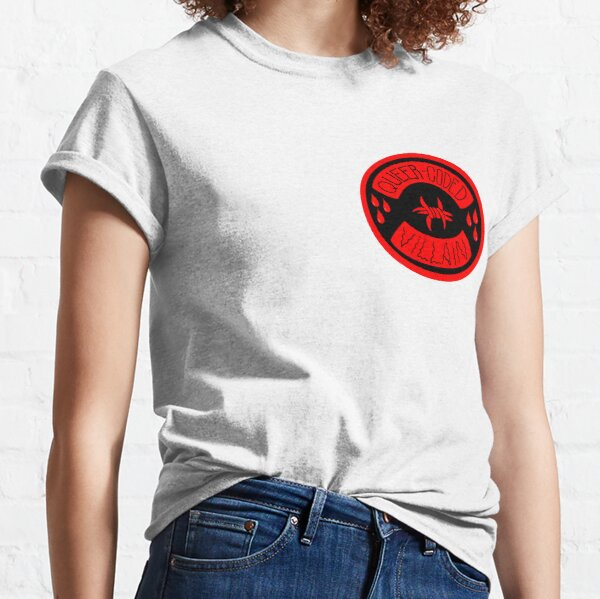 queer-coded villain Classic T-Shirt