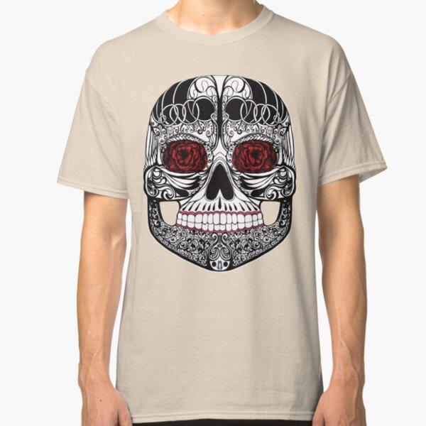 Monika's Sugar Skull Classic T-Shirt