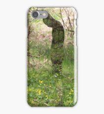 The Penitent iPhone Case/Skin