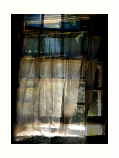 Dream Window ~ Harperbury by Josephine Pugh