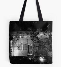 Distorted Perceptions ~ Harperbury Tote Bag