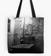Bathtime ~ Harperbury Tote Bag