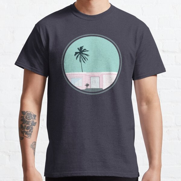 Palm Springs Classic T-Shirt