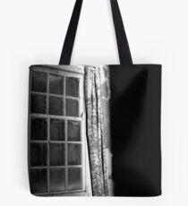 Ajar ~ Harperbury Tote Bag