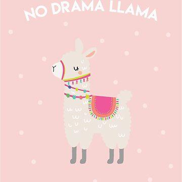 No drama LLama de jashirts