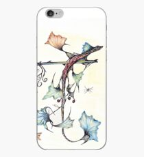 Snap Dragon iPhone Case