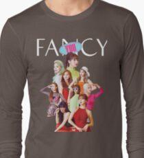 "TWICE (트와이스) ""FANCY YOU"" Long Sleeve T-Shirt"