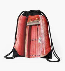 Pillars Drawstring Bag