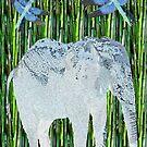 White Elephant by AngelinaLucia10