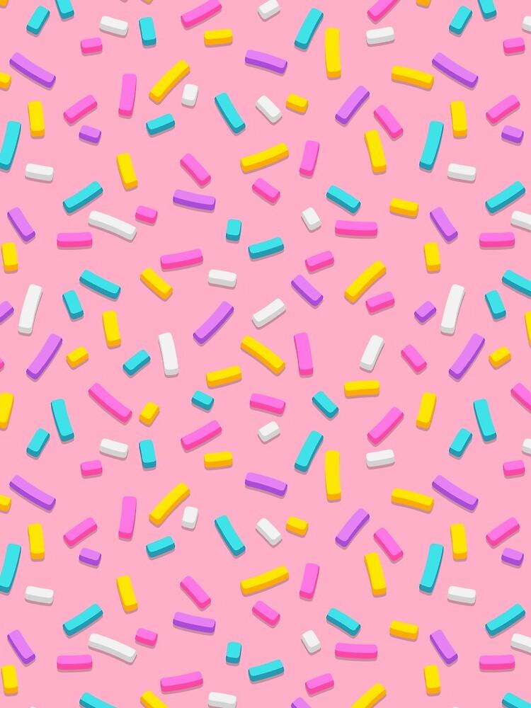 Sprinkles by christineiris